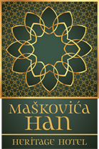 Maškovića Han Logo