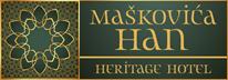 Maškovića Han Logo