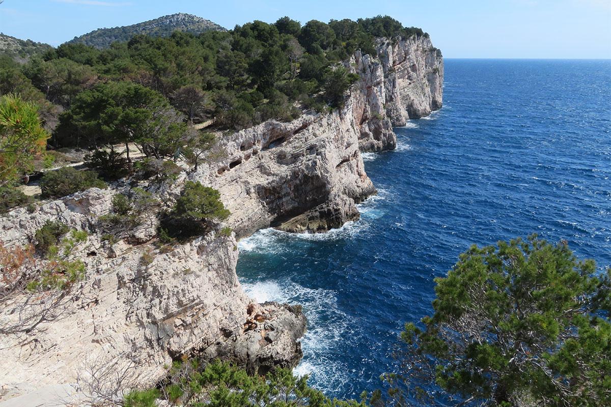 Naturpark Telašćica